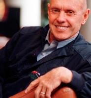La clave de Stephen Covey para trabajar motivado
